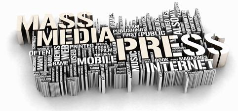 Press Media Image