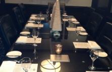 Conversation Dinner Image